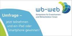 Werbebanner zu Bertelsmann Stiftung