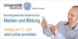 Werbebanner zu Master_Studiengang Rostock
